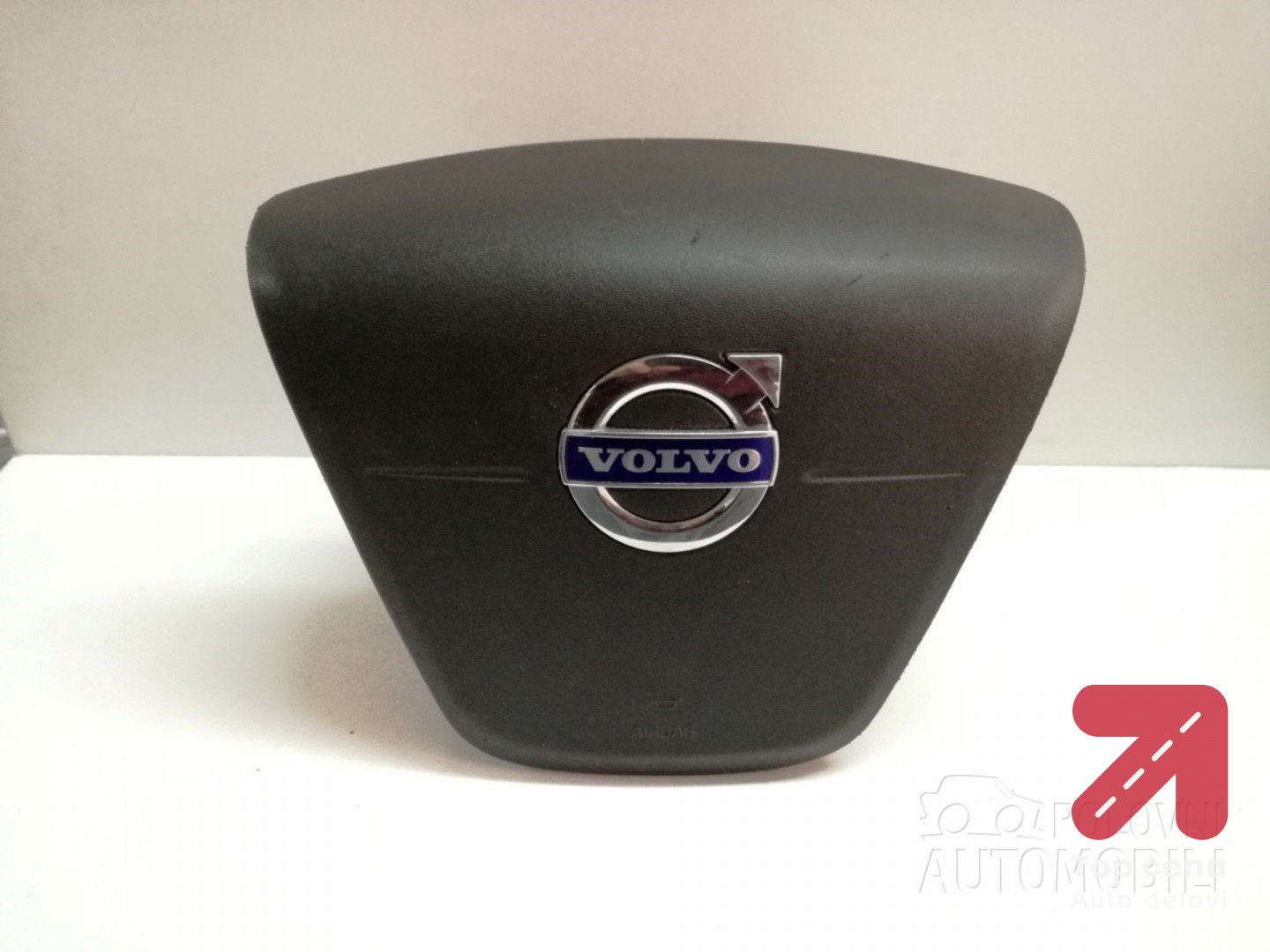 Airbag Volana za Volvo V70 od 2012. do 2013. god.