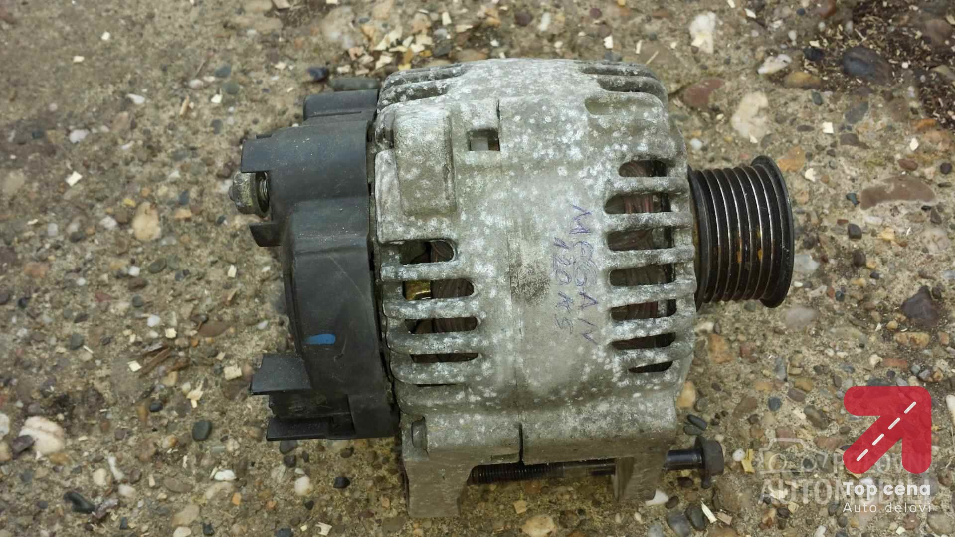 Alternator 1.9 dci 88 kw za Renault Grand Scenic, Scenic
