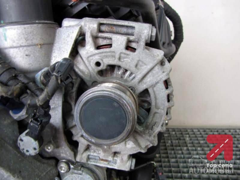 ALTERNATOR 2.0 TFSI za Volkswagen Golf 7 za 2014. god.