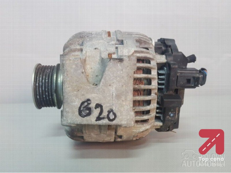 ALTERNATOR za Volkswagen Passat B7 od 2010. do 2014. god.