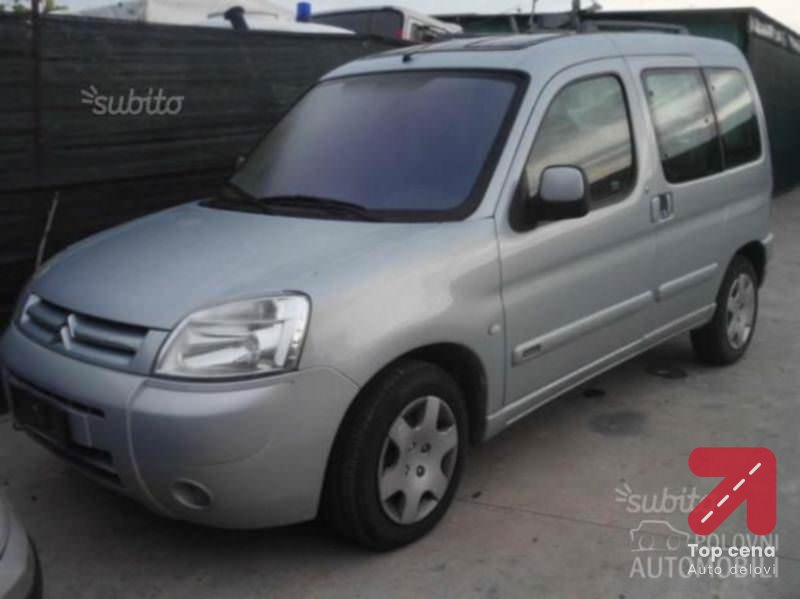 Farovi za Citroen Berlingo od 2003. do 2008. god.