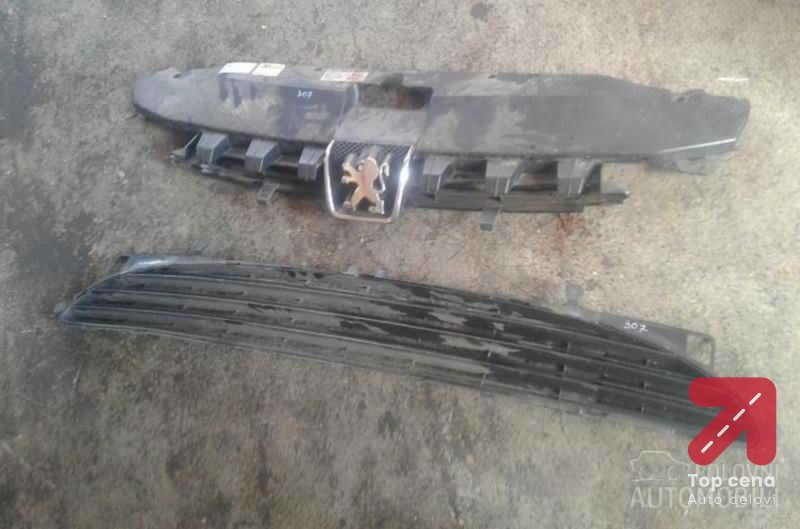 MASKA BRANIKA za Peugeot 307 od 2001. do 2008. god.